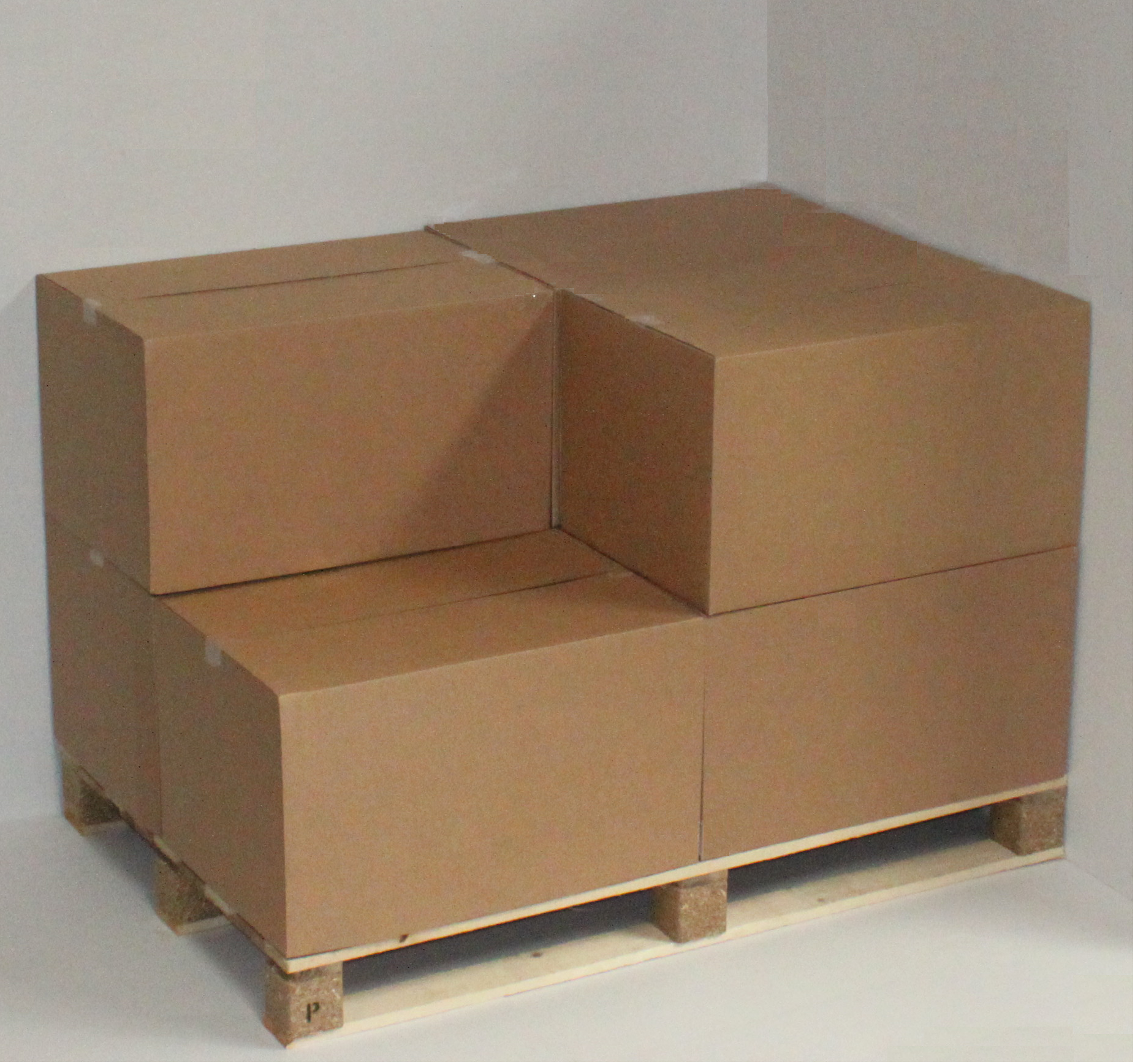 Perfect Fit Boxes For Europallet And Standard Pallet 3